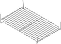 pan base grid metos variocooking center 211 311. Black Bedroom Furniture Sets. Home Design Ideas