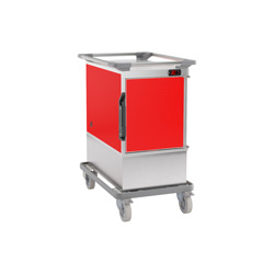 4216402 | Food transport trolley Metos Thermobox E60 ZE |