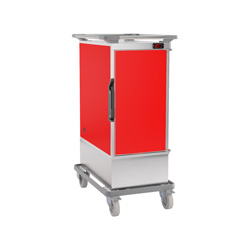 4216406 | Food transport trolley Metos Thermobox E120 ZE |