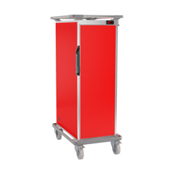 4216408 | Food transport trolley Metos Thermobox E180 ZE |
