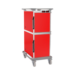 4216412 | Food transport trolley Metos Thermobox EE150 ZE (6+4) |