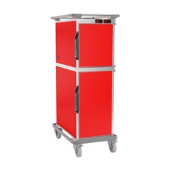 4216414 | Food transport trolley Metos Thermobox EE180 ZE (8+4) |