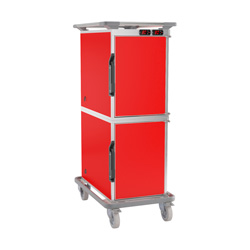 4216416 | Food transport trolley Metos Thermobox EE180 ZE (6+6) |