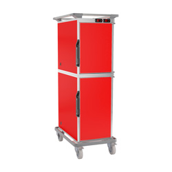 4216418 | Food transport trolley Metos Thermobox EE210 ZE (8+6) |