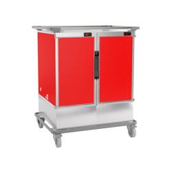 4216420 | Food transport trolley Metos Thermobox EE240 ZE (8+8) |