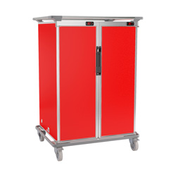 4216422 | Food transport trolley Metos Thermobox EE360 ZE (12+12) |