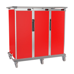4216424 | Food transport trolley Metos Thermobox EEE540 ZE (12+12+12) |