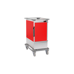 4216428 | Food transport trolley Metos Thermobox F90 ZF |