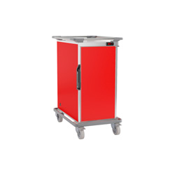 4216432 | Food transport trolley Metos Thermobox F150 ZF |