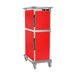 4216440 | Food transport trolley Metos Thermobox FF210 ZF (8+6) |