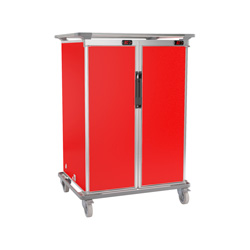 4216444 | Food transport trolley Metos Thermobox FF360 ZF (12+12) |