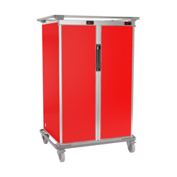 4216446 | Food transport trolley Metos Thermobox FF420 ZF (14+14) |
