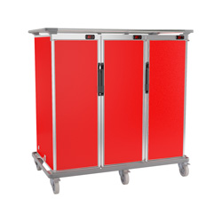 4216448 | Food transport trolley Metos Thermobox FFF540 ZF (12+12+12) |