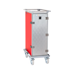 4216450 | Food transport trolley Metos Thermobox F180 CLASSIC |