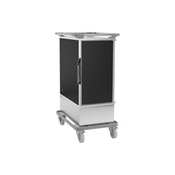 4216456 | Food transport trolley Metos Thermobox S120 ZS |