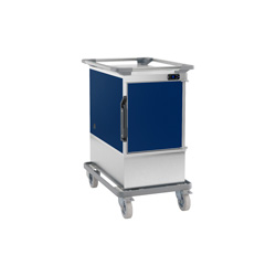 4216470 | Food transport trolley Metos Thermobox C60 ZC |