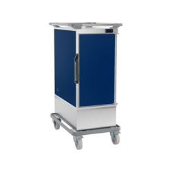 4216474 | Food transport trolley Metos Thermobox C120 ZC |