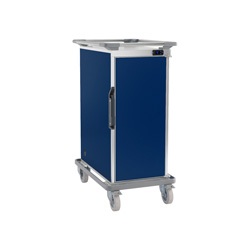 4216476 | Food transport trolley Metos Thermobox C150 ZC |