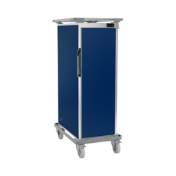 4216478 | Food transport trolley Metos Thermobox C180 ZC |