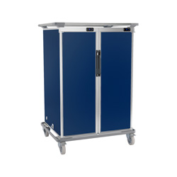 4216484 | Food transport trolley Metos Thermobox CC360 ZC (12+12) |