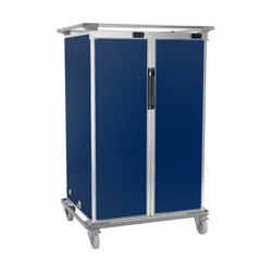4216486 | Food transport trolley Metos Thermobox CC420 ZC (14+14) |
