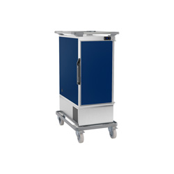 4216492 | Food transport trolley Metos Thermobox K120 ZK |