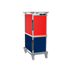 4216538 | Food transport trolley Metos Thermobox CF150 ZCF (4+6) |