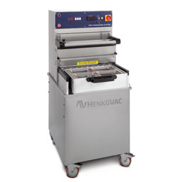 4221550 | Tray sealer Metos TPS XL |