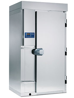 4240859 | Blast freezer room Metos BF201 AP CR-1P PLUS