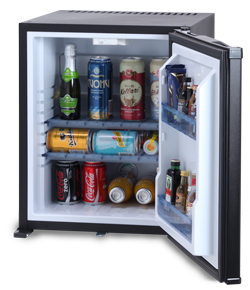 4242984 | Refrigerator Metos Minibar XC-38N with solid door