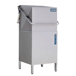 4246094 | Combi dishwasher Metos WD-8 Autostart with automatic hood lift and start function |