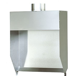 4246105 | Steam hood for Metos WD 6/6A |