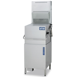 4246153 | Dishwasher Metos WD-6A with condensing unit |