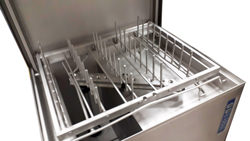 4246187 | Foldable shelf for Metos Combi dishwasher WD8 |