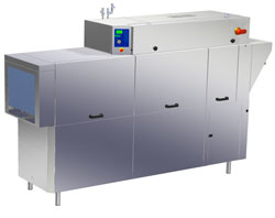 4246224 | Dishwasher Metos ICS+ 243 L-R 400V3N~ |