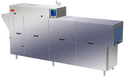 4246225 | Dishwasher Metos ICS+ 333 R-L 400V3N~ |