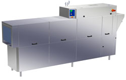 4246226 | Dishwasher Metos ICS+ 333 L-R 400V3N~ |