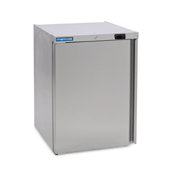 4250063 | Freezer in stainless steel Metos Midi BD-121 with left hande |