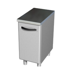 4250131 | Neutralcupboard  Metos  NC-400/L 400x650x900mm |