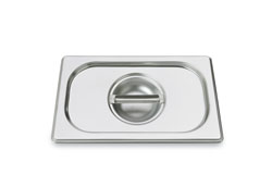 4255205 | GN lid Metos 1/2, stainless steel |