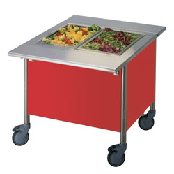 4309808 | Cold Serving Trolley Metos Corona CB 800/750 |