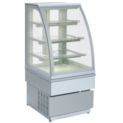 4310213 | Bakery glass display Metos Georgia Grey C 600 |