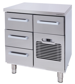 4321000S | Cold drawer Metos Classic NT800-GN3-MGH |