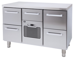 4321012S | Beverage drawer Metos Classic NT1200-BO2-MBO-BO2 |