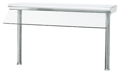 4321680 | Upper shelf  Metos  Proff2 US-800-1H |