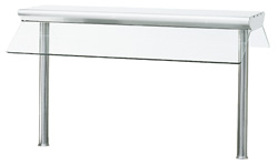 4321682 | Upper shelf  Metos  Proff2 US-800-2H |