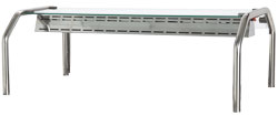 4321712 | Upper shelf 1200  Metos  Proff SKY-LED |