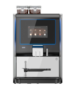 4363214 | Coffee machine Metos OptiMe 21 with black panel |