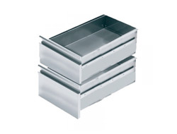 4391614 | Drawers for Metos OR 40 Metos OCS 40 |