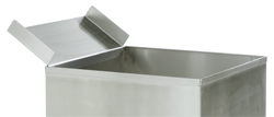 4551292 | Cutlery chute Nordien-System 263 |